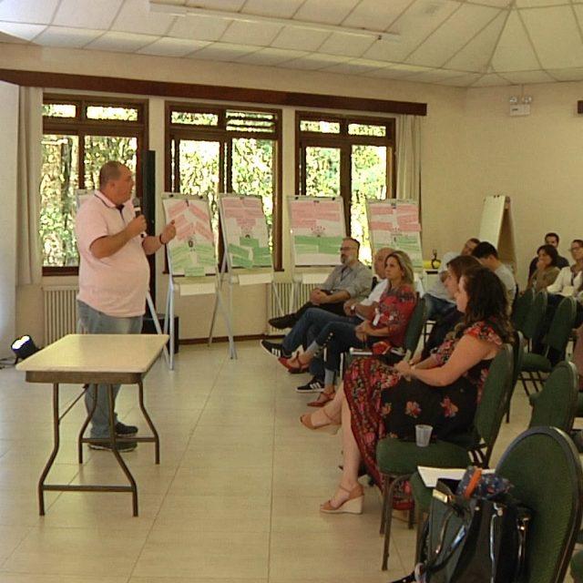RCA participa do encontro AVANÇA ARAUCÁRIA