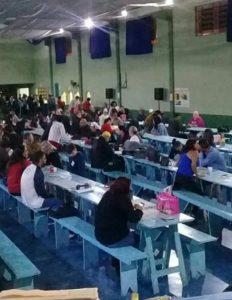 Bingo Solidário 14/07