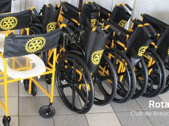 Banco de mobilidade