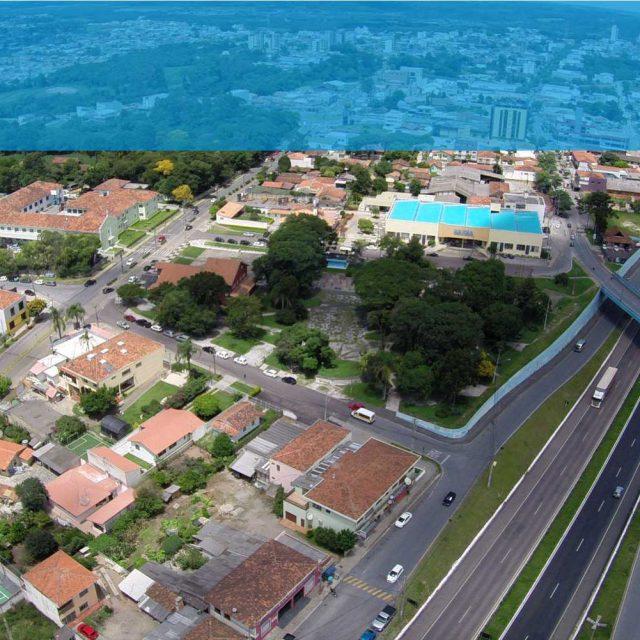 Hoje completa 129 anos de emancipação política do município de Araucária